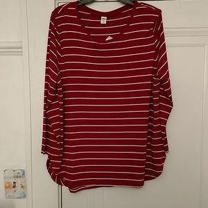 Old Navy luxe XL